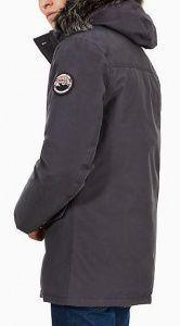 Куртка пуховая мужские Timberland модель TH5471 качество, 2017