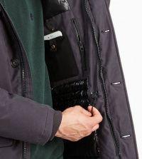 Куртка пуховая мужские Timberland модель TH5471 купить, 2017