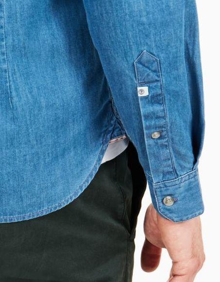 Рубашка мужские Timberland модель A1ME5450 отзывы, 2017