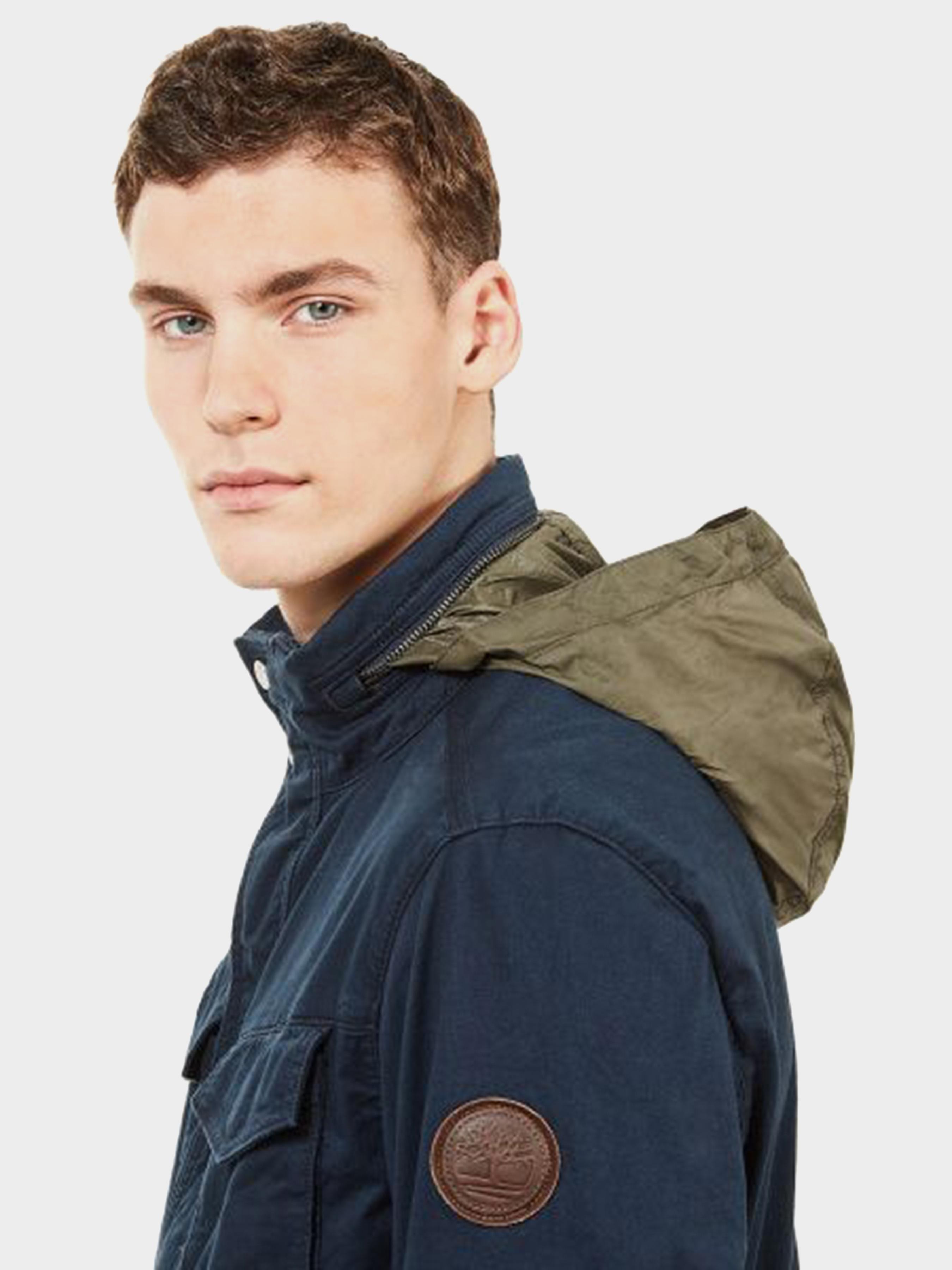 Куртка мужские Timberland модель TH5514 качество, 2017
