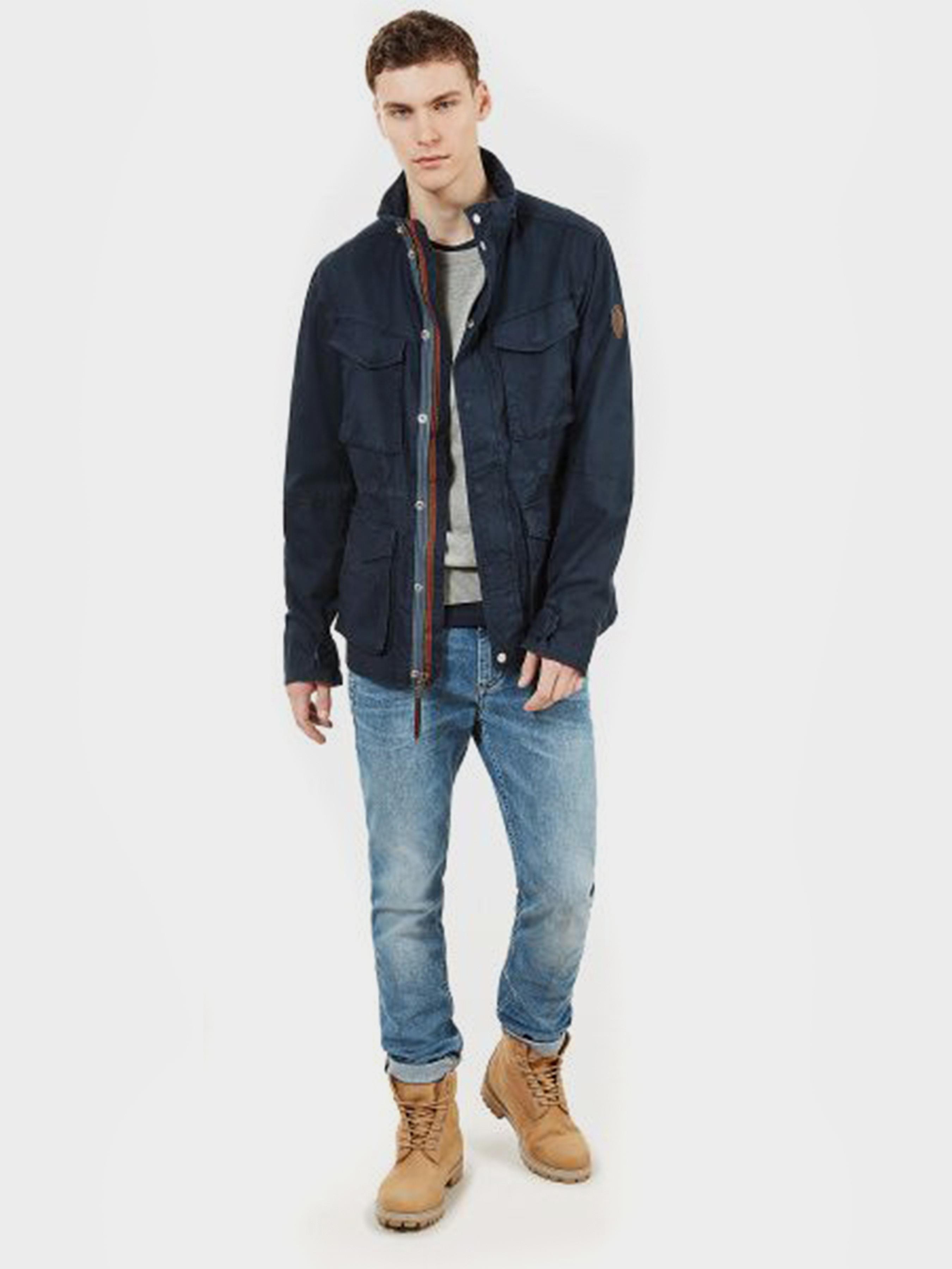 Куртка мужские Timberland модель TH5514 , 2017