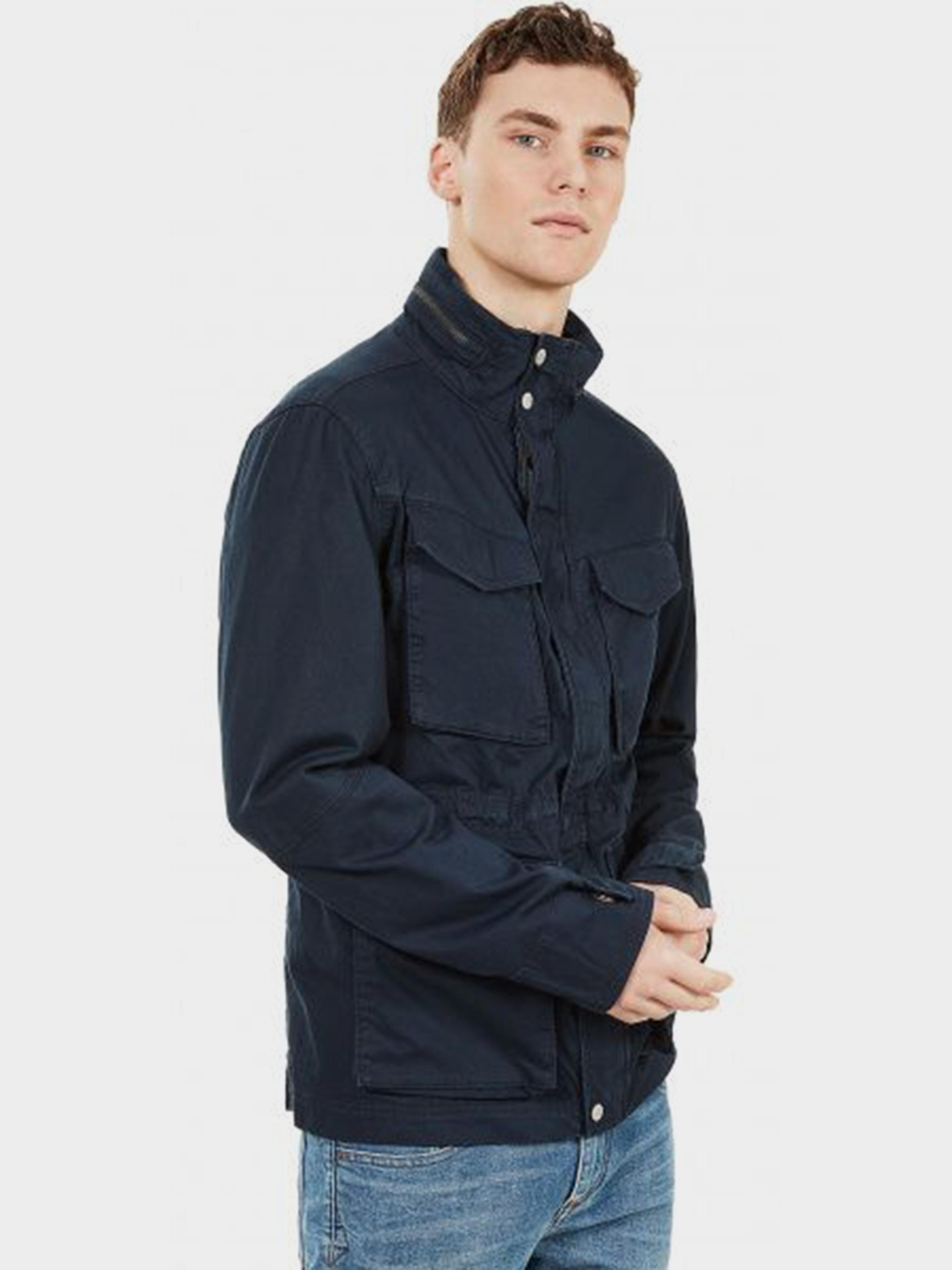Купить Куртка мужские модель TH5514, Timberland, Синий