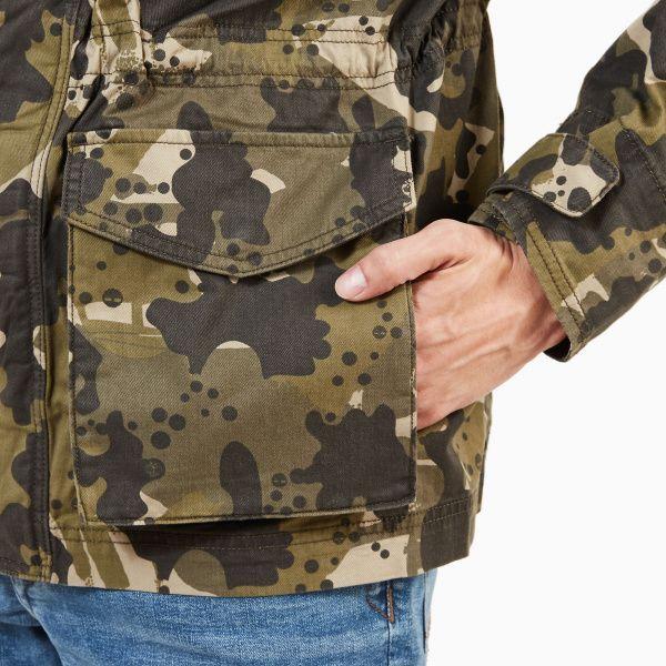 Куртка мужские Timberland модель TH5516 отзывы, 2017