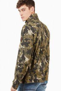 Куртка мужские Timberland модель TH5516 , 2017