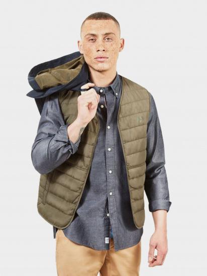 Куртка Timberland модель TB0A1NZ1433 — фото 3 - INTERTOP