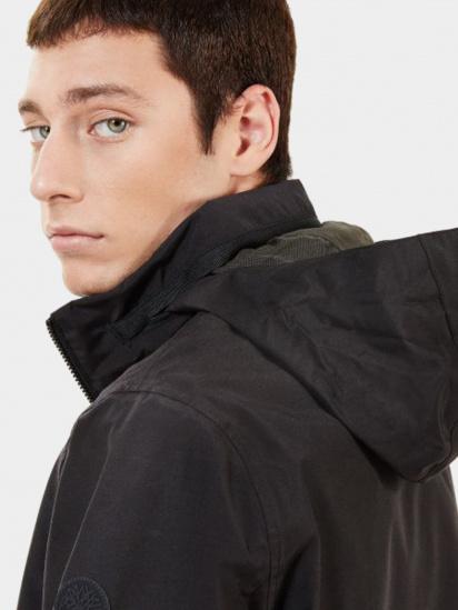 Куртка Timberland Montain Kearsage Sailor модель TB0A1NZ2001 — фото 4 - INTERTOP