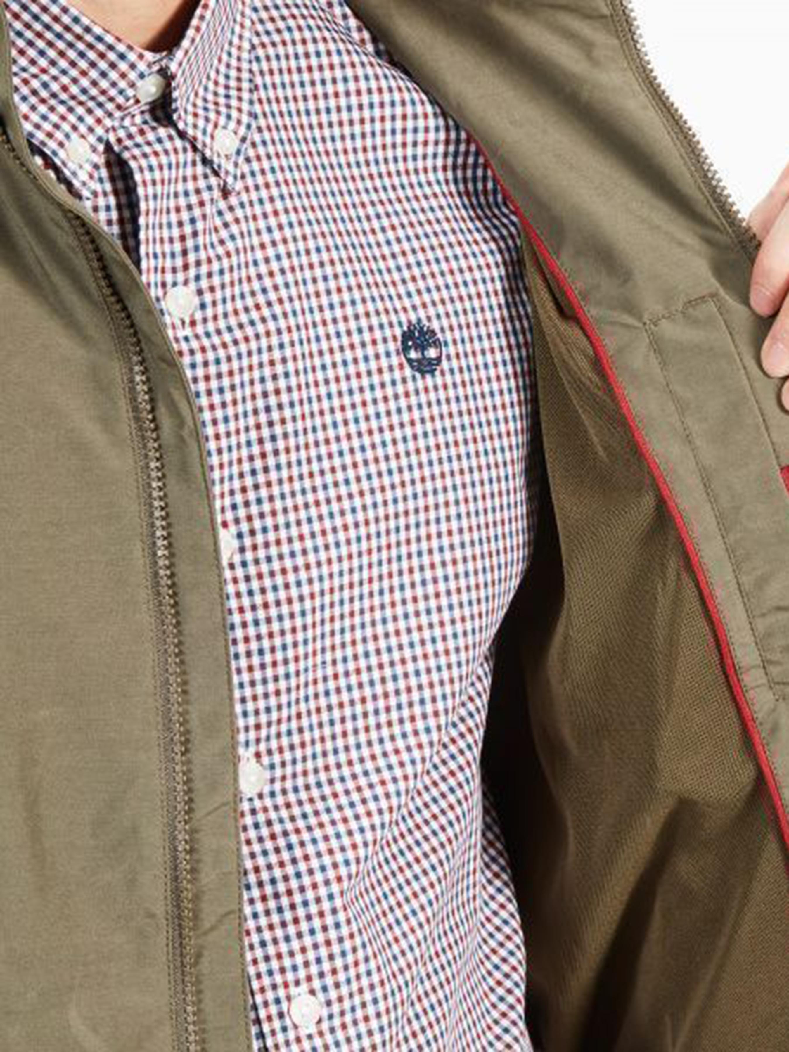 Куртка мужские Timberland модель TH5520 качество, 2017