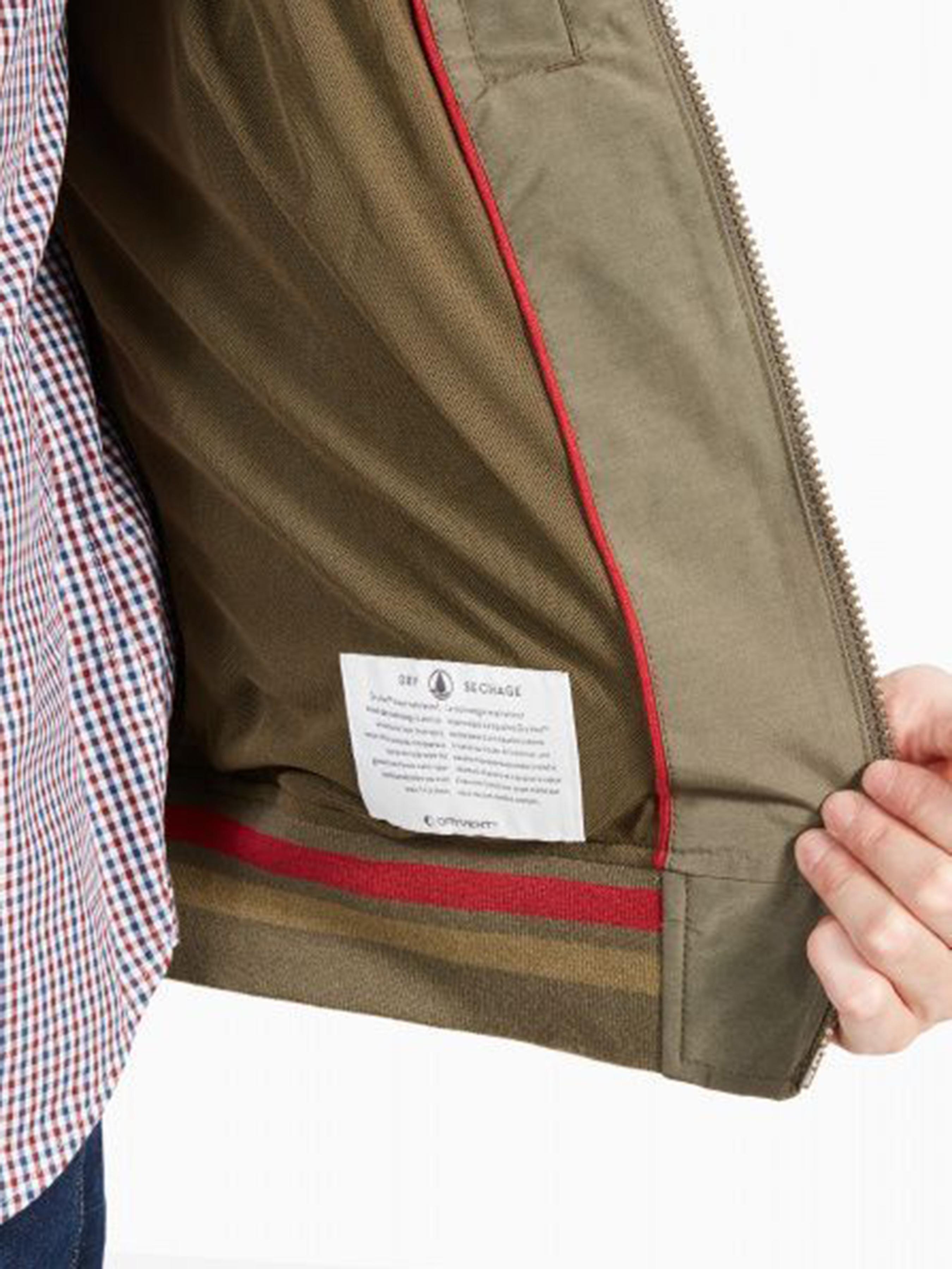 Куртка мужские Timberland модель TH5520 , 2017