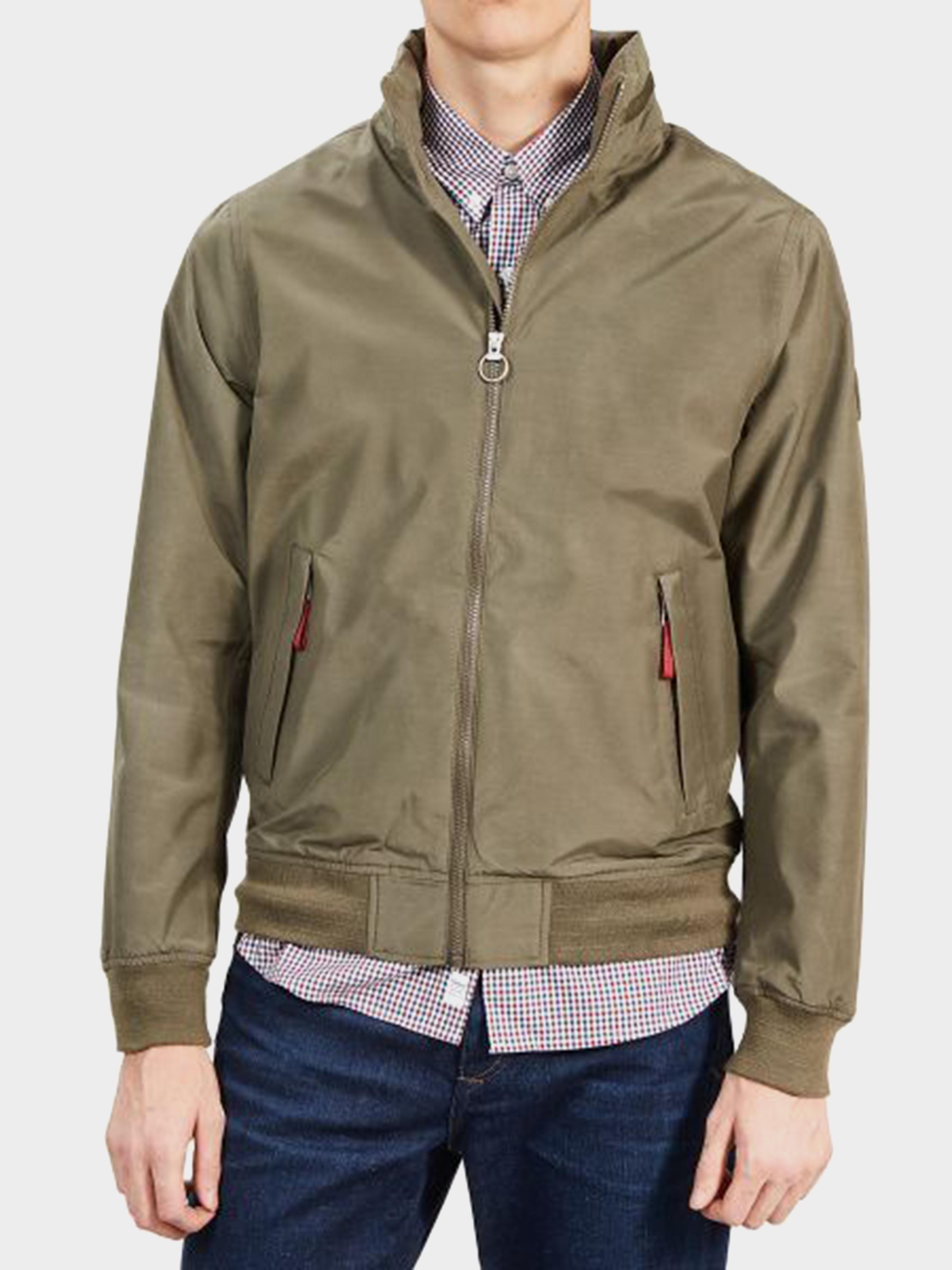 Купить Куртка мужские модель TH5520, Timberland, Зеленый