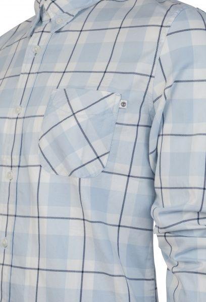 Рубашка с длинным рукавом мужские Timberland модель TH5526 приобрести, 2017