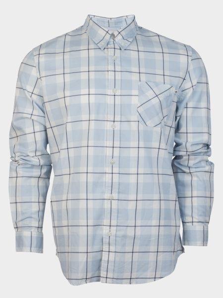 Рубашка с длинным рукавом мужские Timberland модель TH5526 цена, 2017
