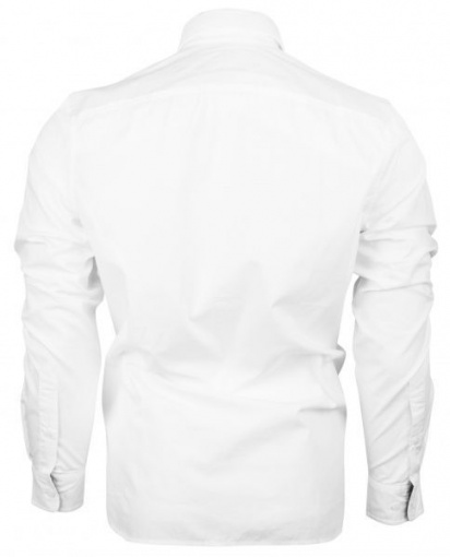 Сорочка з довгим рукавом Timberland Milford Oxford модель TB0A1OJLA94 — фото 2 - INTERTOP