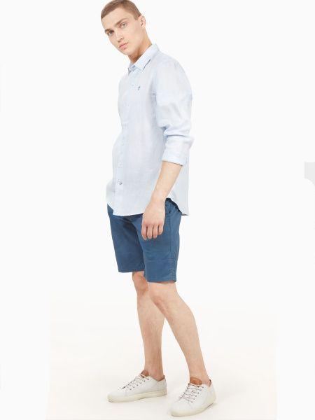 Рубашка с длинным рукавом мужские Timberland модель TH5533 приобрести, 2017