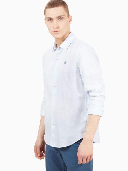 Рубашка с длинным рукавом мужские Timberland модель TH5533 цена, 2017