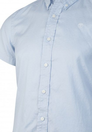 Сорочка з коротким рукавом Timberland Tioga River - фото