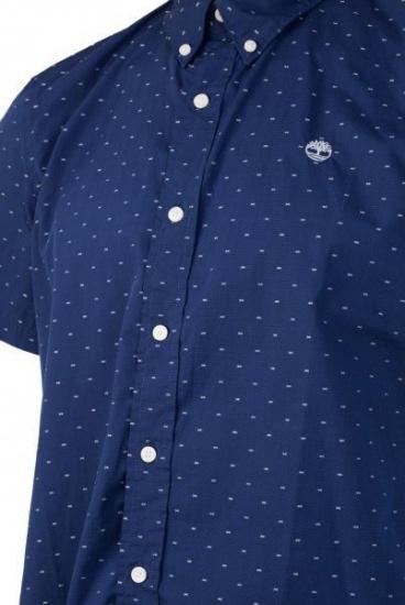 Рубашка с коротким рукавом мужские Timberland модель TH5536 цена, 2017