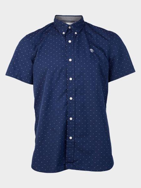 Рубашка с коротким рукавом мужские Timberland модель TH5536 купить, 2017