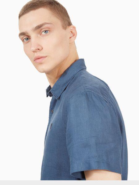 Рубашка с коротким рукавом мужские Timberland модель TH5538 характеристики, 2017