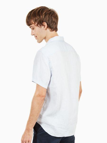 Рубашка с коротким рукавом мужские Timberland модель TH5539 приобрести, 2017