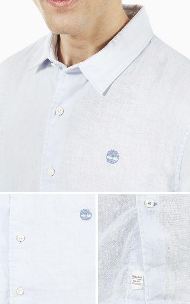 Рубашка с коротким рукавом мужские Timberland модель TH5539 характеристики, 2017