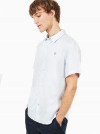 Рубашка с коротким рукавом мужские Timberland модель TH5539 купить, 2017