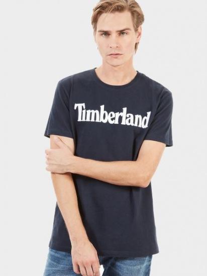 Футболка Timberland - фото