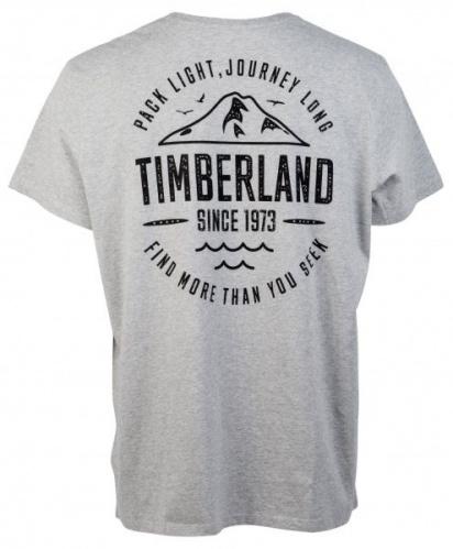 Футболка Timberland модель TB0A1O6C052 — фото 2 - INTERTOP