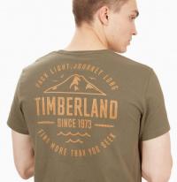 Timberland  характеристики, 2017
