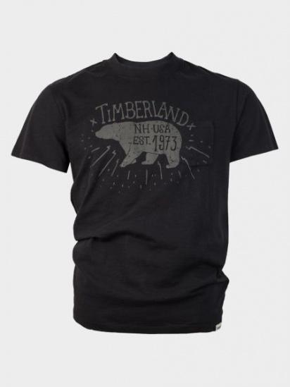 Футболка Timberland модель TB0A1OCX001 — фото - INTERTOP