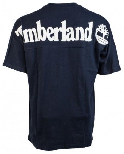 Футболка Timberland модель TB0A1OAG433 — фото 2 - INTERTOP