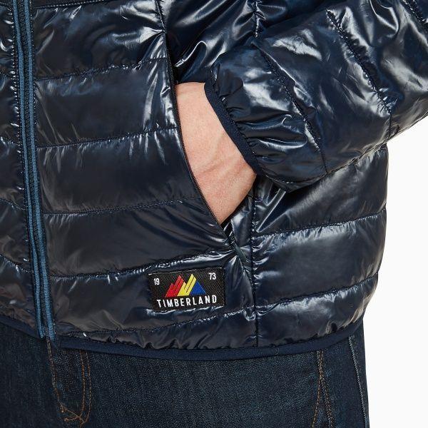 Куртка мужские Timberland модель TH5655 , 2017