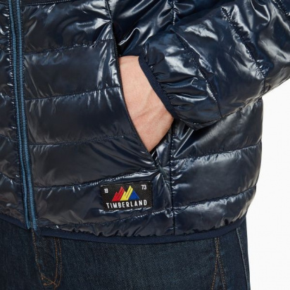 Куртка Timberland Skye Peak Lightweight модель TB0A1N22433 — фото 3 - INTERTOP