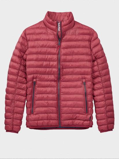 Куртка Timberland Axıs Peak модель TB0A1XTFV15 — фото - INTERTOP