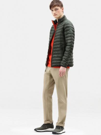 Куртка Timberland модель TB0A1XTFU31 — фото 3 - INTERTOP