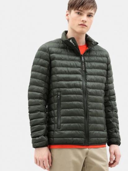 Куртка Timberland модель TB0A1XTFU31 — фото - INTERTOP