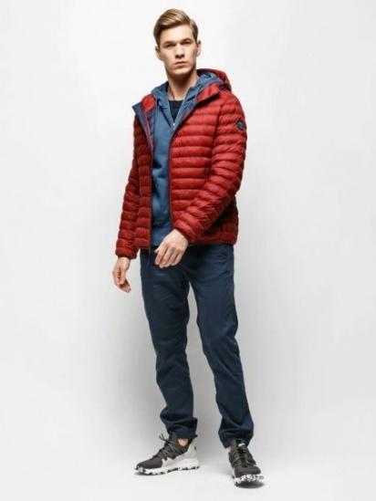 Куртка Timberland модель TB0A1XTQV15 — фото 2 - INTERTOP