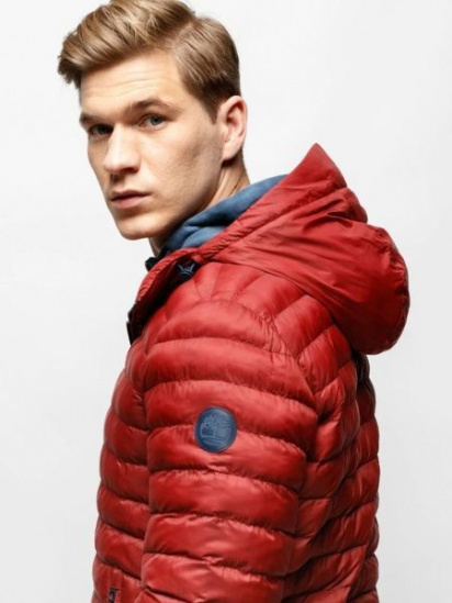 Куртка Timberland модель TB0A1XTQV15 — фото 3 - INTERTOP