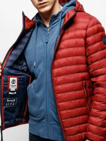 Куртка Timberland модель TB0A1XTQV15 — фото 4 - INTERTOP