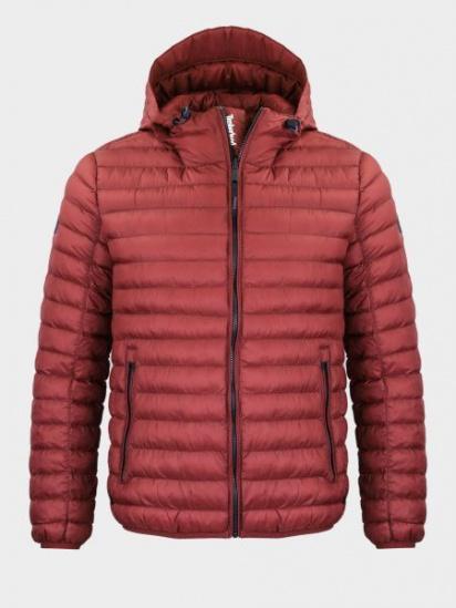 Куртка Timberland модель TB0A1XTQV15 — фото - INTERTOP