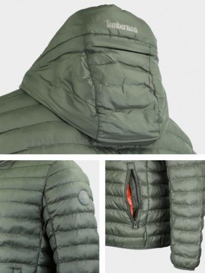 Куртка Timberland модель TB0A1XTQU31 — фото 3 - INTERTOP