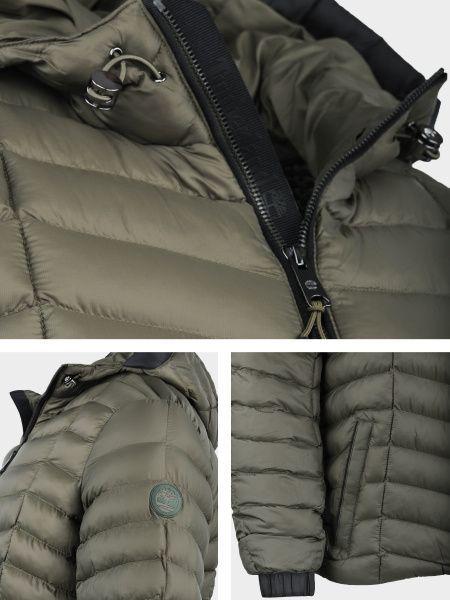 Куртка мужские Timberland модель TH5665 , 2017