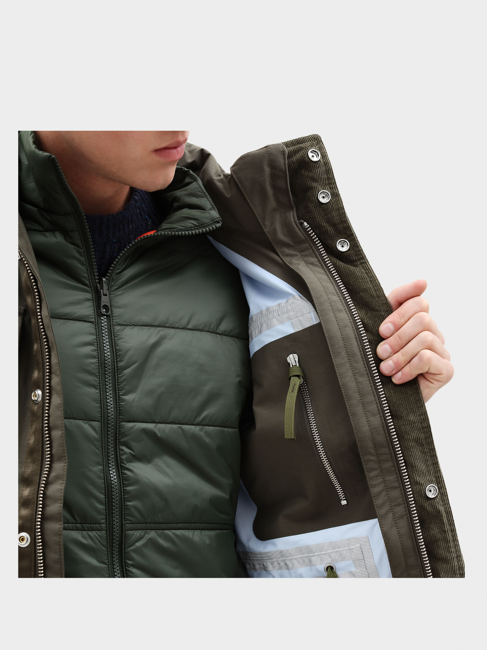 Куртка мужские Timberland модель TH5667 приобрести, 2017