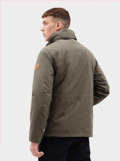 Куртка Timberland Snowdon Peak модель TB0A1WTMA58 — фото 2 - INTERTOP
