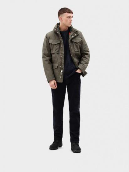 Куртка Timberland Snowdon Peak модель TB0A1WTMA58 — фото 4 - INTERTOP