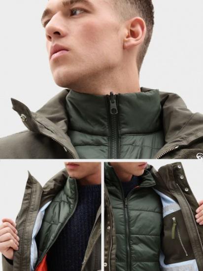 Куртка Timberland Snowdon Peak модель TB0A1WTMA58 — фото 5 - INTERTOP