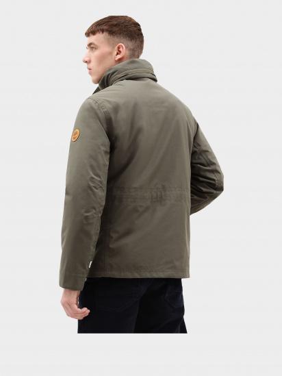Куртка Timberland Snowdon Peak модель TB0A1WTMA58 — фото 6 - INTERTOP
