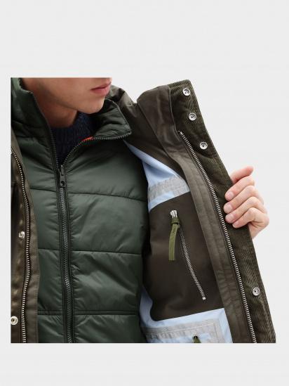 Куртка Timberland Snowdon Peak модель TB0A1WTMA58 — фото 8 - INTERTOP