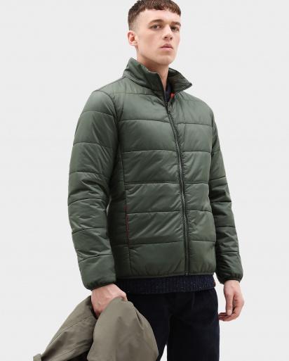 Куртка Timberland Snowdon Peak модель TB0A1WTMA58 — фото 9 - INTERTOP