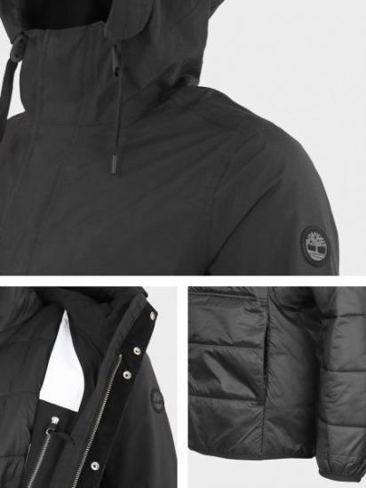 Куртка Timberland Snowdon Peak модель TB0A1WTB001 — фото 3 - INTERTOP