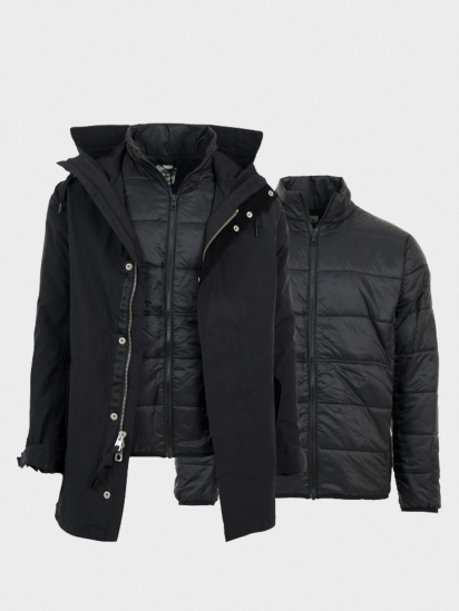 Куртка Timberland Snowdon Peak модель TB0A1WTB001 — фото 5 - INTERTOP